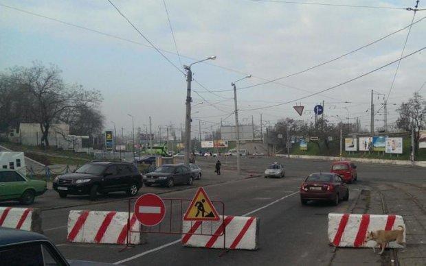 """Дали волю рукам: українці розмалювали """"ідіота паркування"""" - запам'ятає надовго"""
