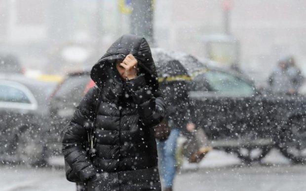 Погода несправедлива: для кого не наступит зима