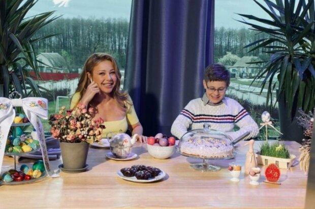 Балана бачите? Кароль разом з сином показали, як можна використовувати яйця, зіркові лайфхаки