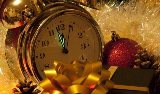 Новий рік заборонили у трьох країнах
