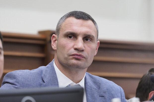 Кличко срочно собирает глав фракций: собирается распустить Киевсовет