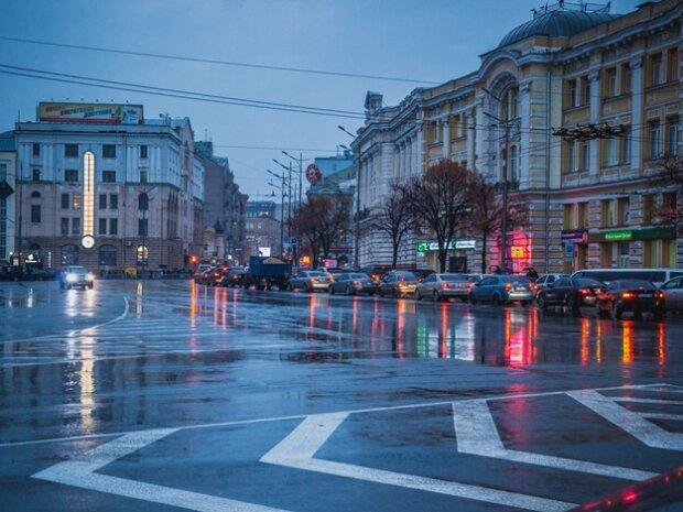Погода на 29 октября: харьковчанам пора готовить зонтики