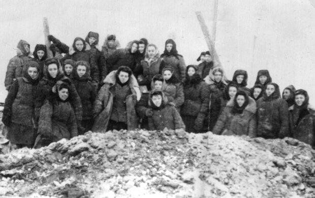 Незламна воля полонених Сталіним українок стала уроком для всього світу: мучилися в бараках і вишивали крізь сльози