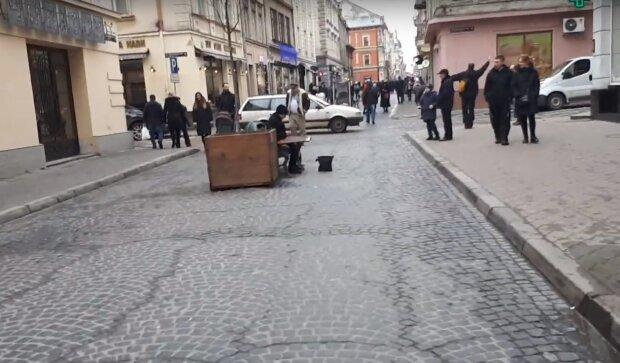 улица Львова, скрин