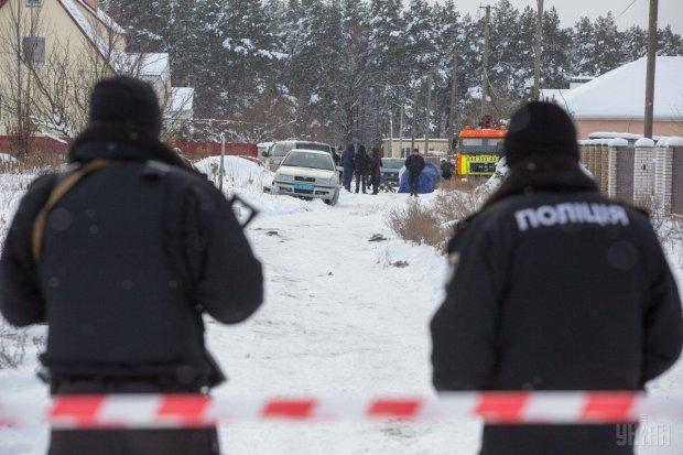 У Харкові накрили сходку кримінальних авторитетів: зібрались ділити область
