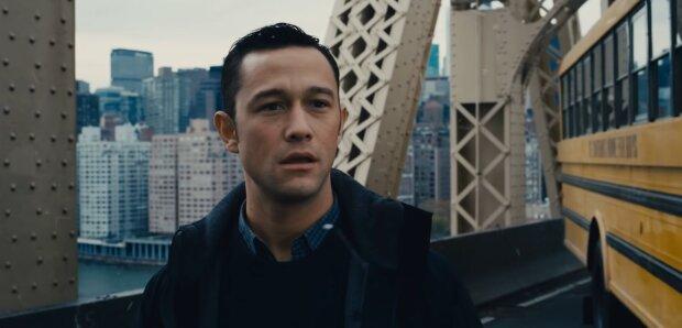 Джозеф Гордон-Левітт, скріншот з відео