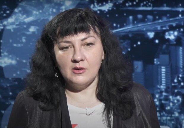 Ирина Тиран