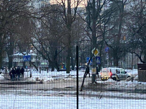 Київ, фото: Знай.uа