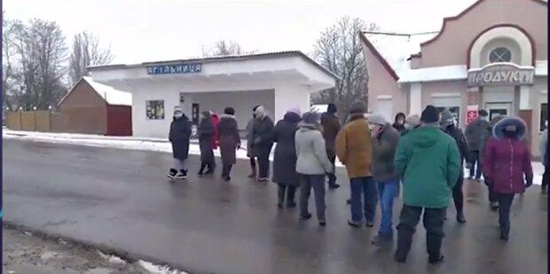 """Разъяренные тернополяне восстали против бешеных платежек за газ: """"Услышьте нас наконец!"""""""