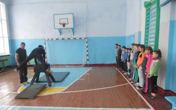 Не ростіть рабів: методи виховання в київській школі шокували мережу
