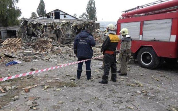 Убийство или случайность: украинка трагически погибла от взрыва в собственном доме