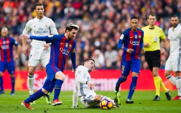Стало відомо, коли відбудеться головне протистояння в європейському футболі