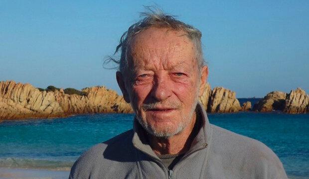 Влада повернула додому відчайдушного Робінзона Крузо: 32 роки на безлюдному острові
