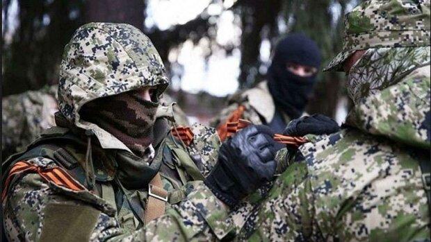 Боевики ДНР: фото: 24tv.ua