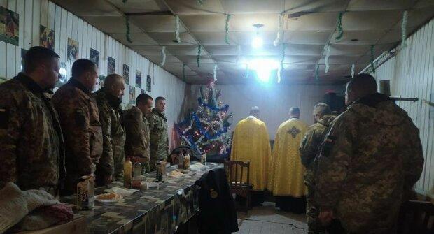 Священики з Тернополя відвідали Донбас, фото: прес-служба