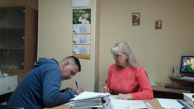Соціальні виплати, фото: golos.kyivcity.gov.ua