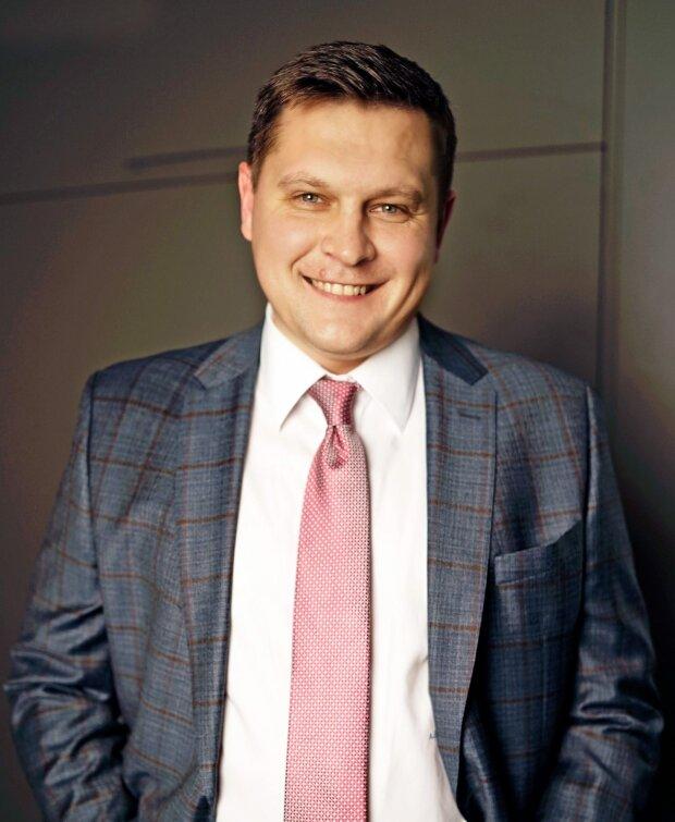 Андрій Леонідович Прокопенко
