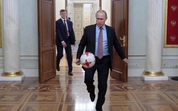 Начал открыто действовать: раскрыты планы Путина после ЧМ