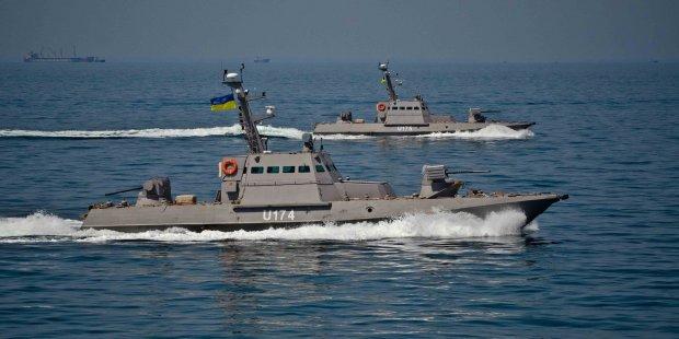 """Главное за ночь: золотые зарплаты для """"избранных"""" и защита украинских морей по-новому"""