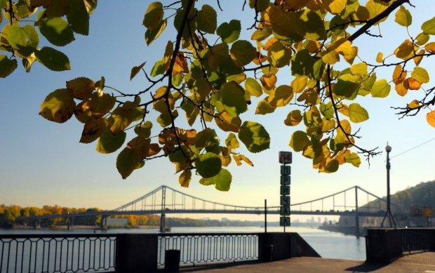 Погода на 28 вересня: вересень приготував прощальний подарунок