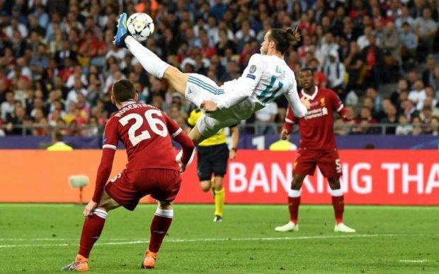 Фінал Ліги Чемпіонів 2018: відео голів та найкращих моментів