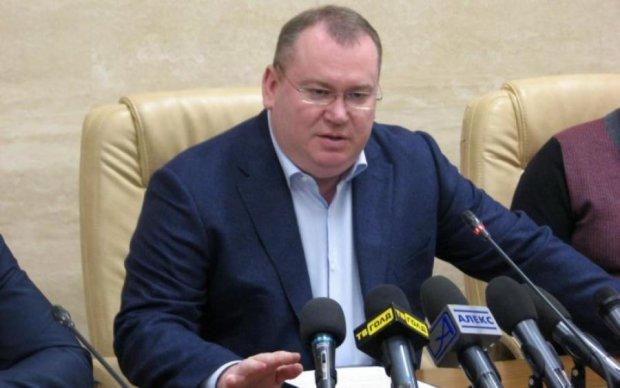 Валентин Резниченко: Предприниматели Днепропетровщины заработали в Prozorro более 39 млрд грн