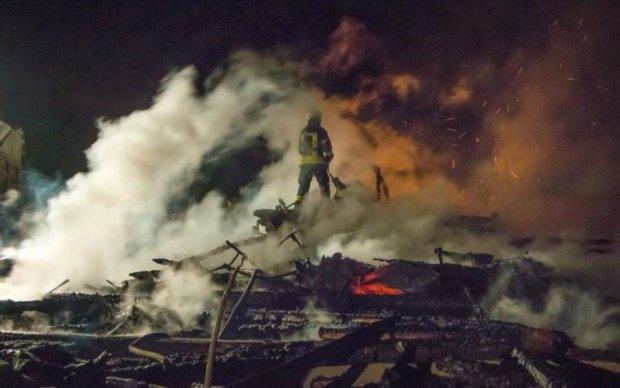 Пожар в лагере Одессы: ответственность за трагедию повесили на сироту