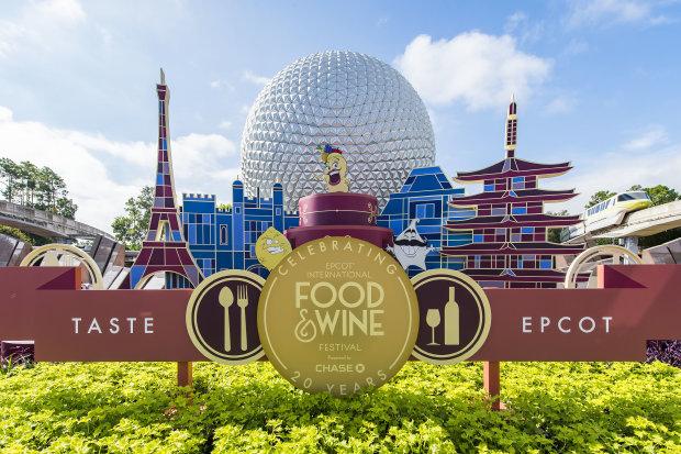 Кулинарный Диснейуорлд: все, что нужно знать о мультяшном фуд-фестивале