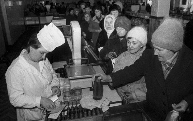 Халявна ковбаса: українці чітко висловилися про СРСР