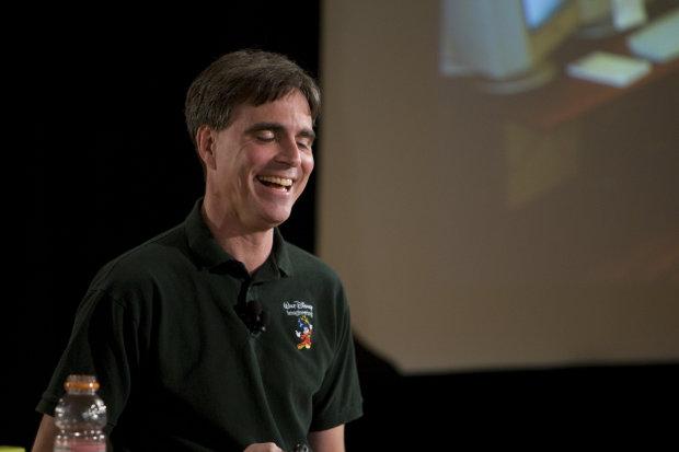 Последняя лекция: узнав о страшном диагнозе, профессор информатики решил рассказать об исполнении своих детских мечт. Он вдохновил абсолютно всех