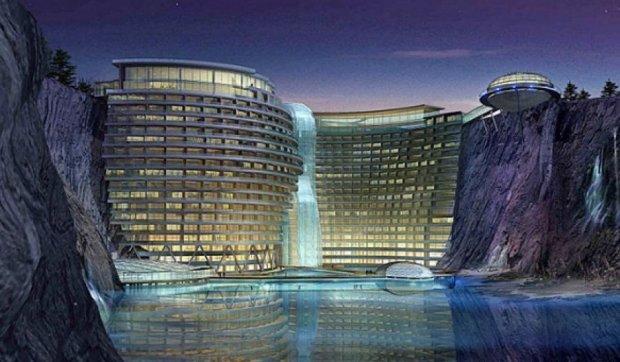 Топ-10 неймовірних споруд, які будують сьогодні (фото)