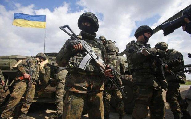 """Путінські бойовики оголосили """"пасхальне перемир'я"""""""