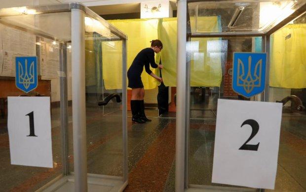 Фотожаба на вибори президента в Україні викликала хвилю сміху в соцмережах: хочу так кожен день