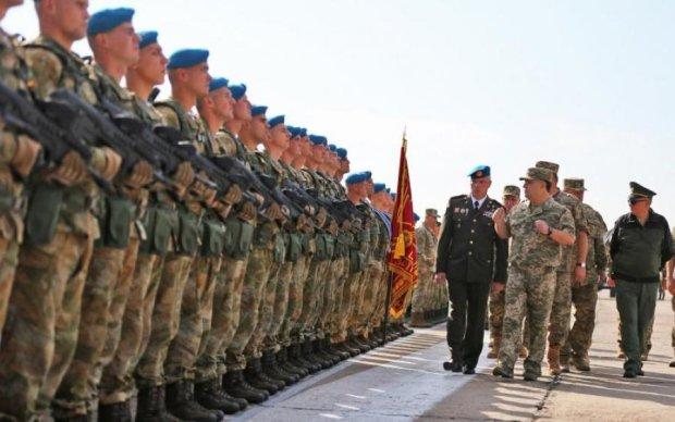 Украинская армия заняла одно из передовых мест в рейтинге сильнейших