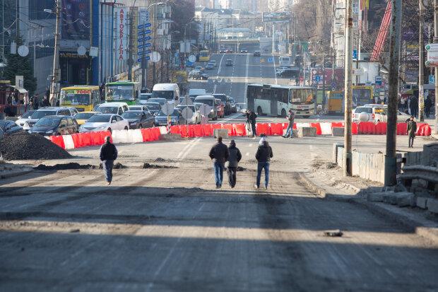 Шулявский мост, Сегодня