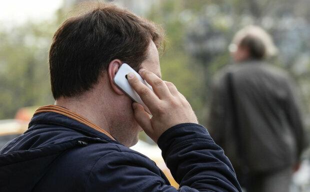 Телефонные мошенники, фото Politeka