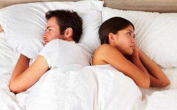 Чому чоловки не стогнуть пд час сексу