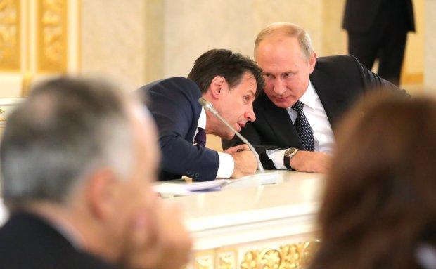 Украинцам объяснили, почему Путин никогда не вернет Крым и Донбасс