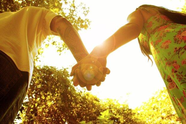 Кохання, фото з відкритих джерел