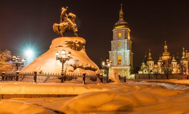 Украина, ты просто космос: NASA опубликовала невероятные фото