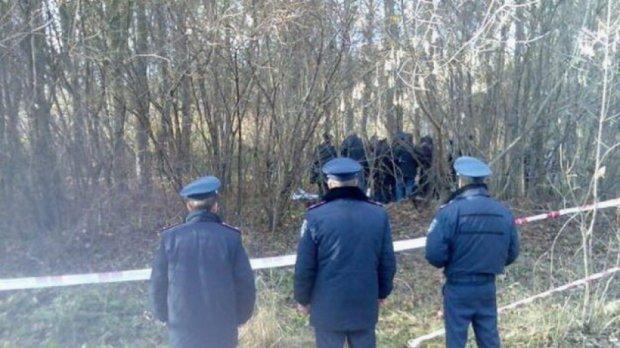 Жителі Київщини налякані маньяком - там знайшли голий труп