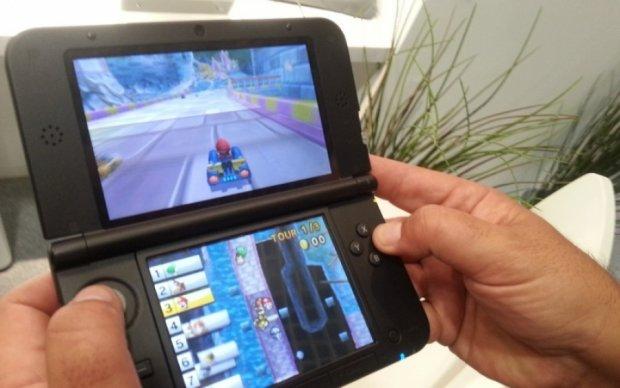 Nintendo выпустит упрощенную версию популярной консоли