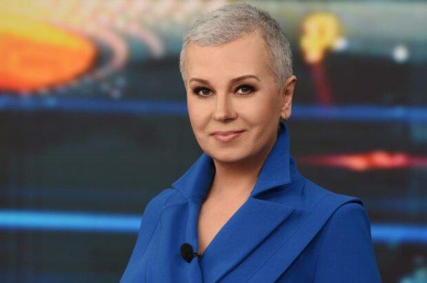 """Алла Мазур, фото: пресс-служба """"1+1"""""""