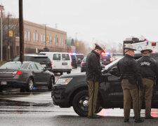 Полиция Мэриленда, Time