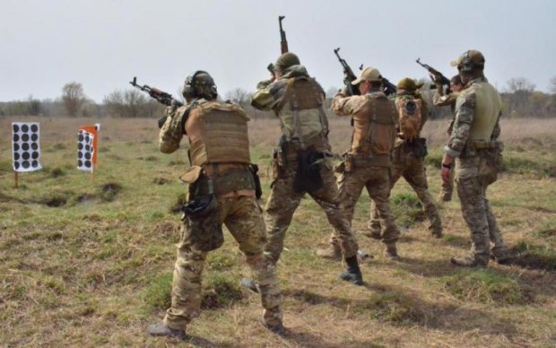 На Донбассе высадился польский спецназ. Боевики уже пакуют чемоданы