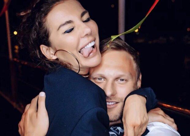 Анна Седокова и Янис Тимма, фото - https://www.instagram.com/janis.timma/