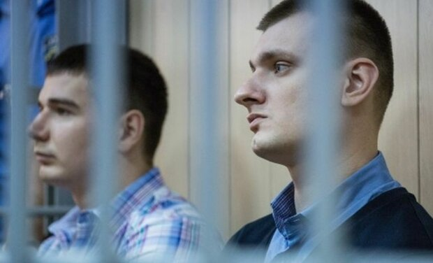 Не виновны: выданные по обмену экс-беркутовцы засветились у Путина и открестились от расстелов на Майдане