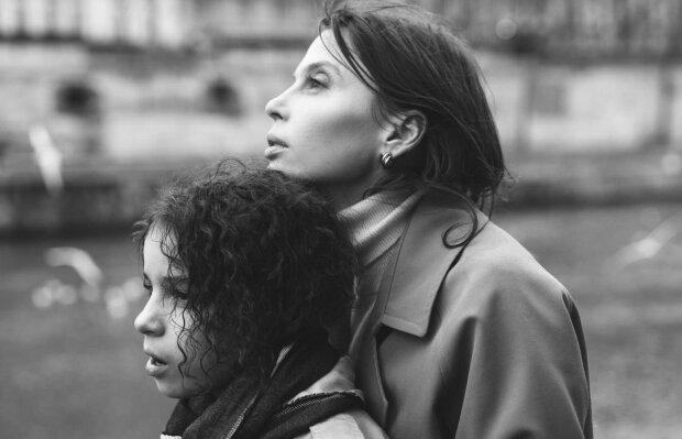Ирэна Карпа с дочкой, фото: Instagram