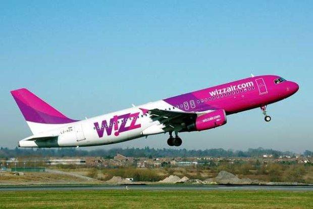 Wizz Air увеличит количество рейсов из Львова: стартует перелетный бум