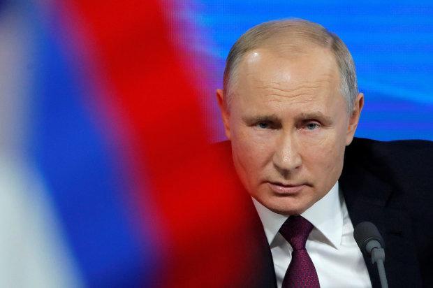 В.Путин